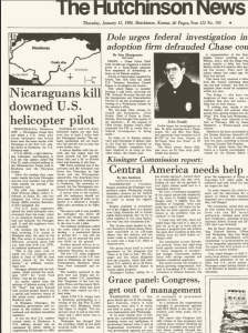 1984 1 12 Nicaraguans kill pilot 1984 Screen Shot 2014-12-10 at 12.03.43 PM