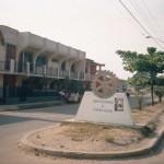 Welcome to Comayagua