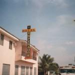 Comayagua Hotel Emperador