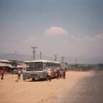 Parada Bus Stop