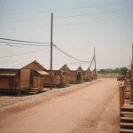Palmerola C-huts