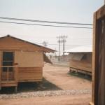 Palmerola C-huts 2