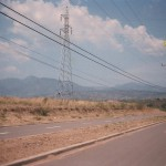 Hondo mountains