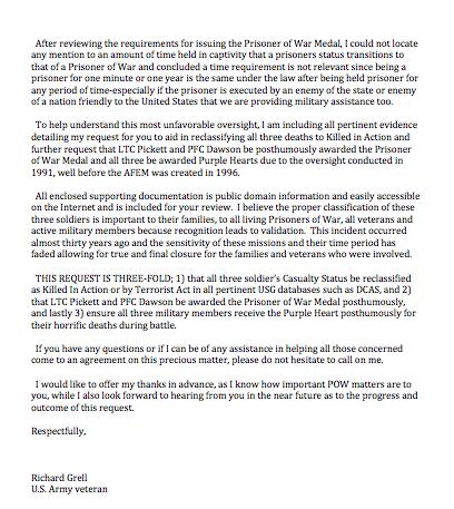 McCain letter 2